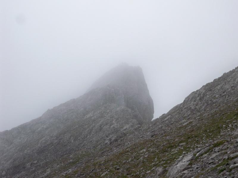 Montañismo: 10-12 de agosto 2014 - Macizo de las Ubiñas 100_8816