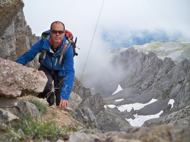 Montañismo: 10-12 de agosto 2014 - Macizo de las Ubiñas 100_8817