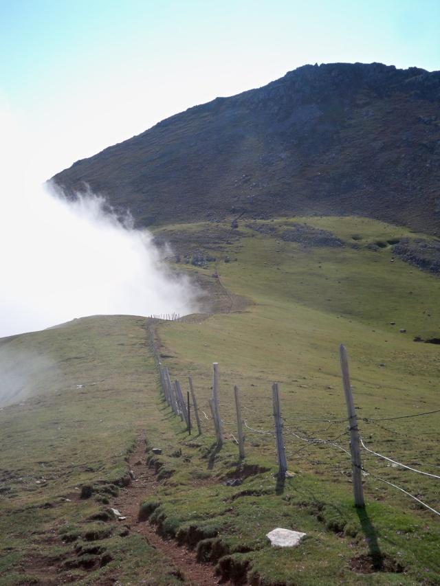 Montañismo: 10-12 de agosto 2014 - Macizo de las Ubiñas 100_8820