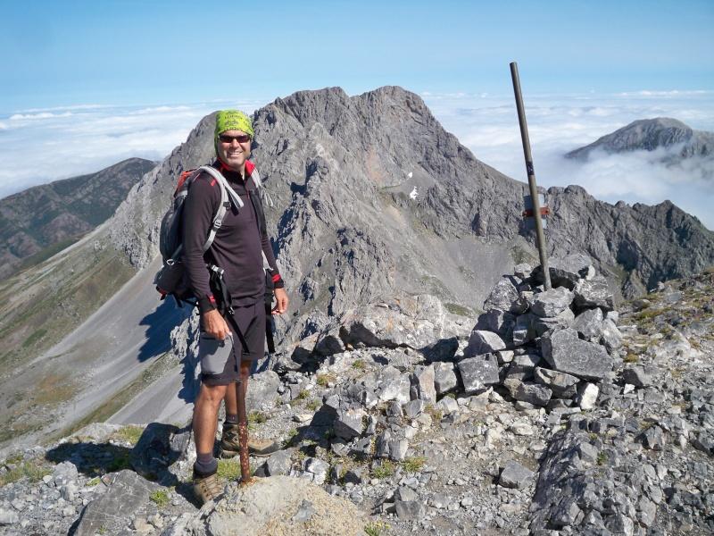 Montañismo: 10-12 de agosto 2014 - Macizo de las Ubiñas 100_8821