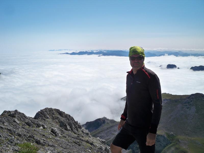 Montañismo: 10-12 de agosto 2014 - Macizo de las Ubiñas 100_8822