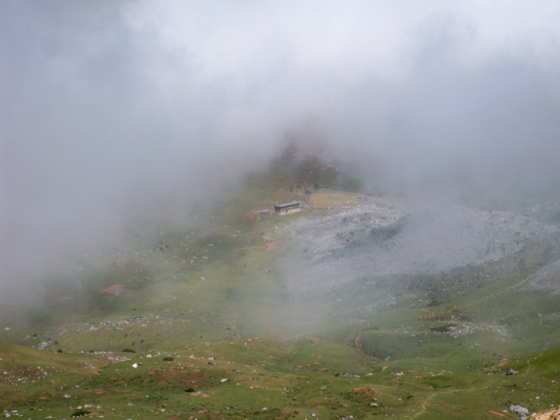 Montañismo: 10-12 de agosto 2014 - Macizo de las Ubiñas 100_8912