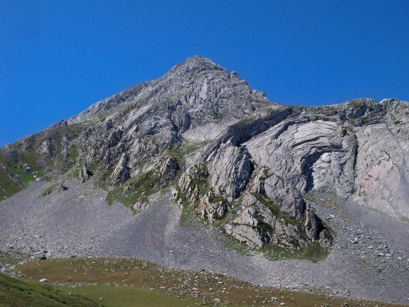 Montañismo: 10-12 de agosto 2014 - Macizo de las Ubiñas 100_8913