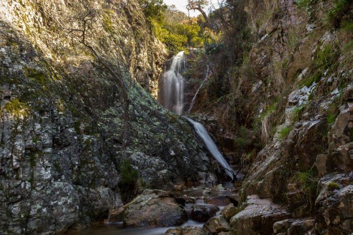 Senderismo: sábado 11 de octubre 2014 - Cascada del Chorro y pico Rocigalgo [CANCELADO] El_cho10