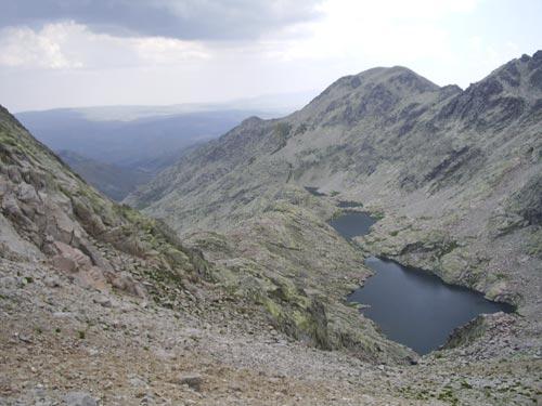 Montañismo: 9-13 de julio 2014 - Gredos Gredos10