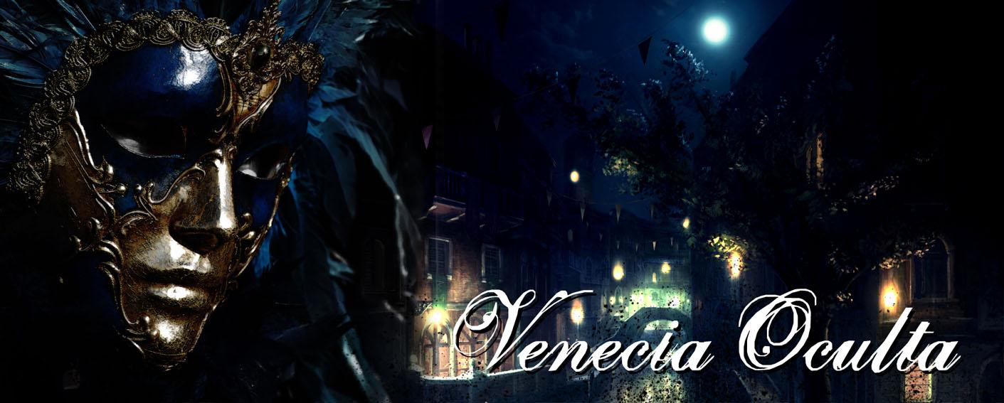 Venecia Oculta