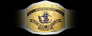 PWA Intercontinental Title. Inter10
