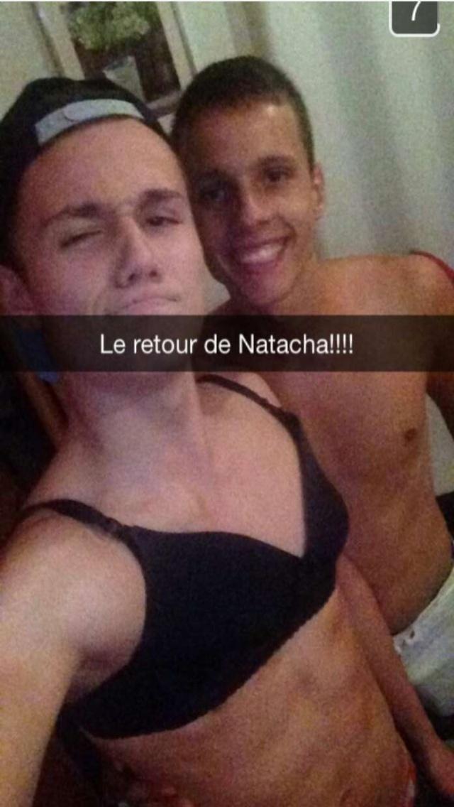 Dominique et natacha! Image210