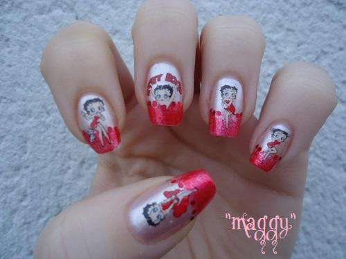 Nail art Maggy Dsc03611