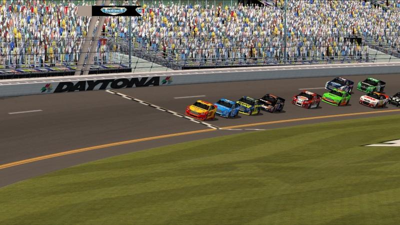 NASCAR Sprint Cup Series: Owner Mode Nr200316