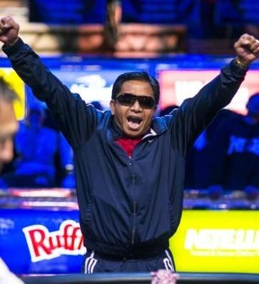 WSOP 2014 présentation / résultats et infos ... Result10