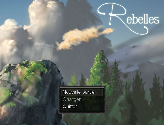Rebelles Screen13