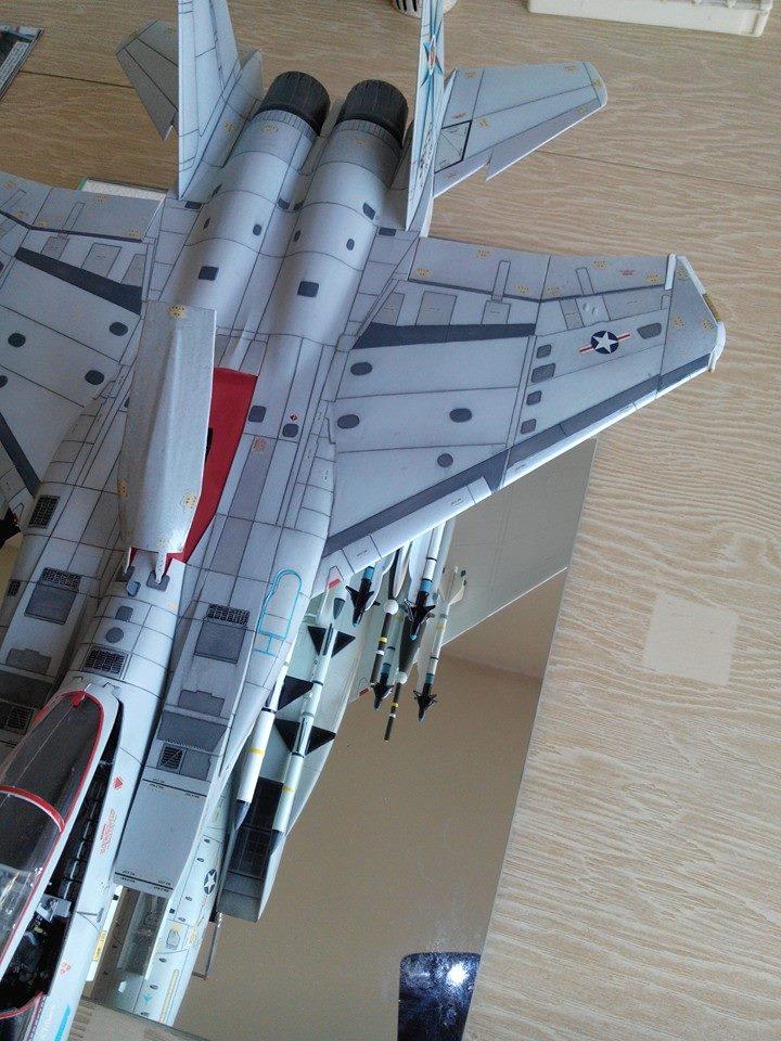 F 15C EAGLE.kit revell au 1/32 plus kit d'amelioration AIRES resine - Page 2 10447510