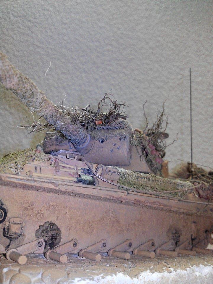 panther ausf G.kit italeri.reboitage du kit dragon.1/35 - Page 4 10801510