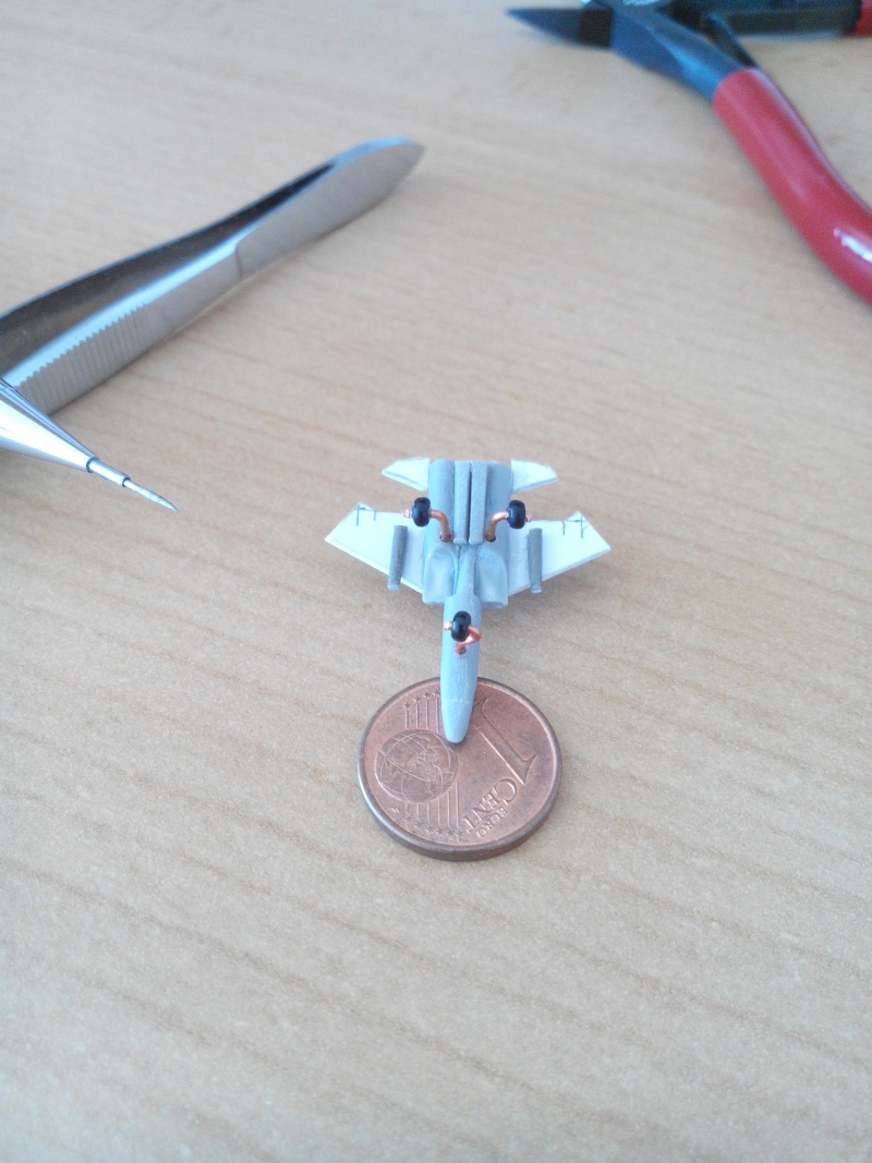 F15 strike eagle.ech:1/700. Img_2283