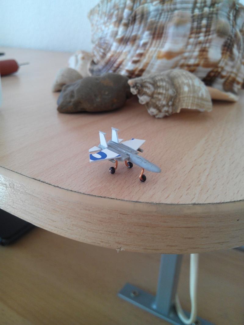 F15 strike eagle.ech:1/700. Img_2286