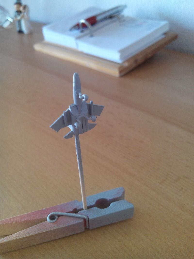 F15 strike eagle.ech:1/700. Img_2290