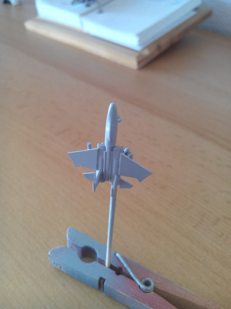 F15 strike eagle.ech:1/700. Img_2291