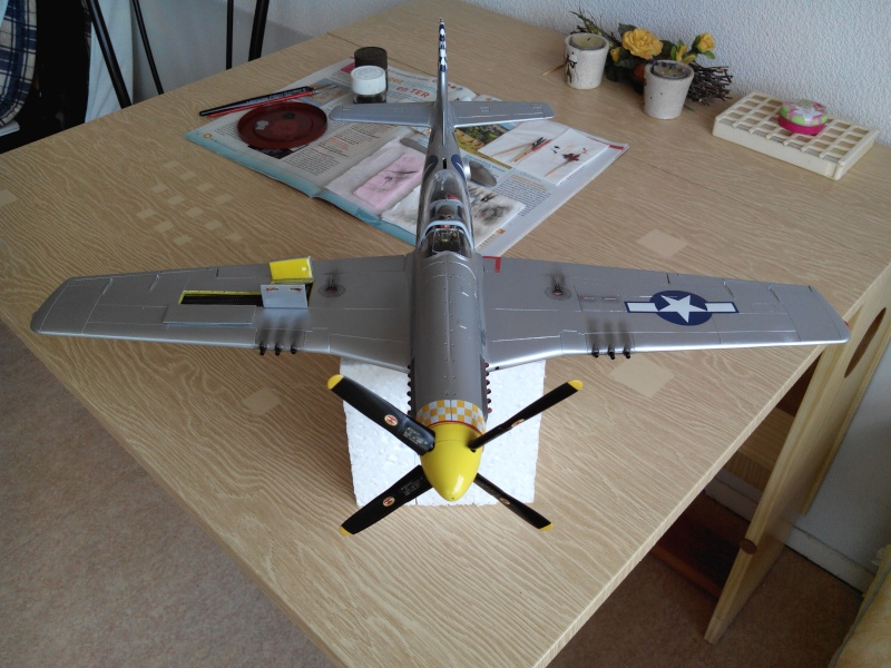 P51D.mustang.1/24.kit heller. - Page 18 Img_2353