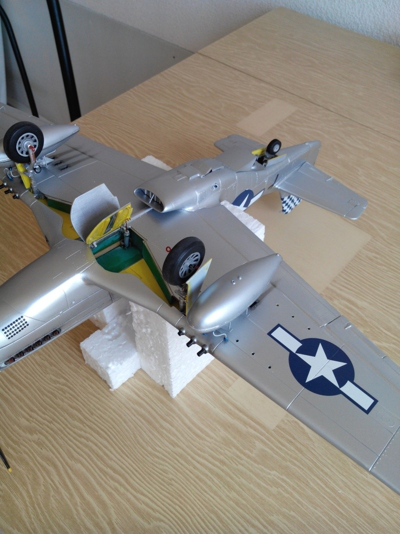 P51D.mustang.1/24.kit heller. - Page 18 Img_2375