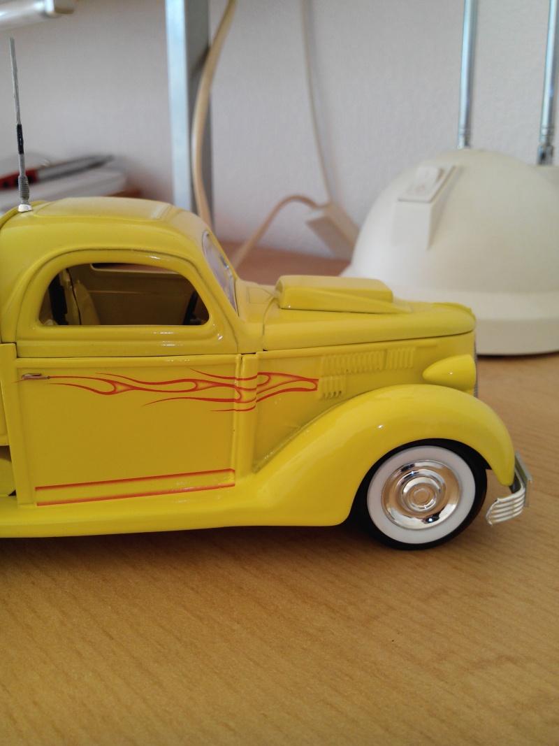 pickup 1936.kit revell 1/25 Img_2574