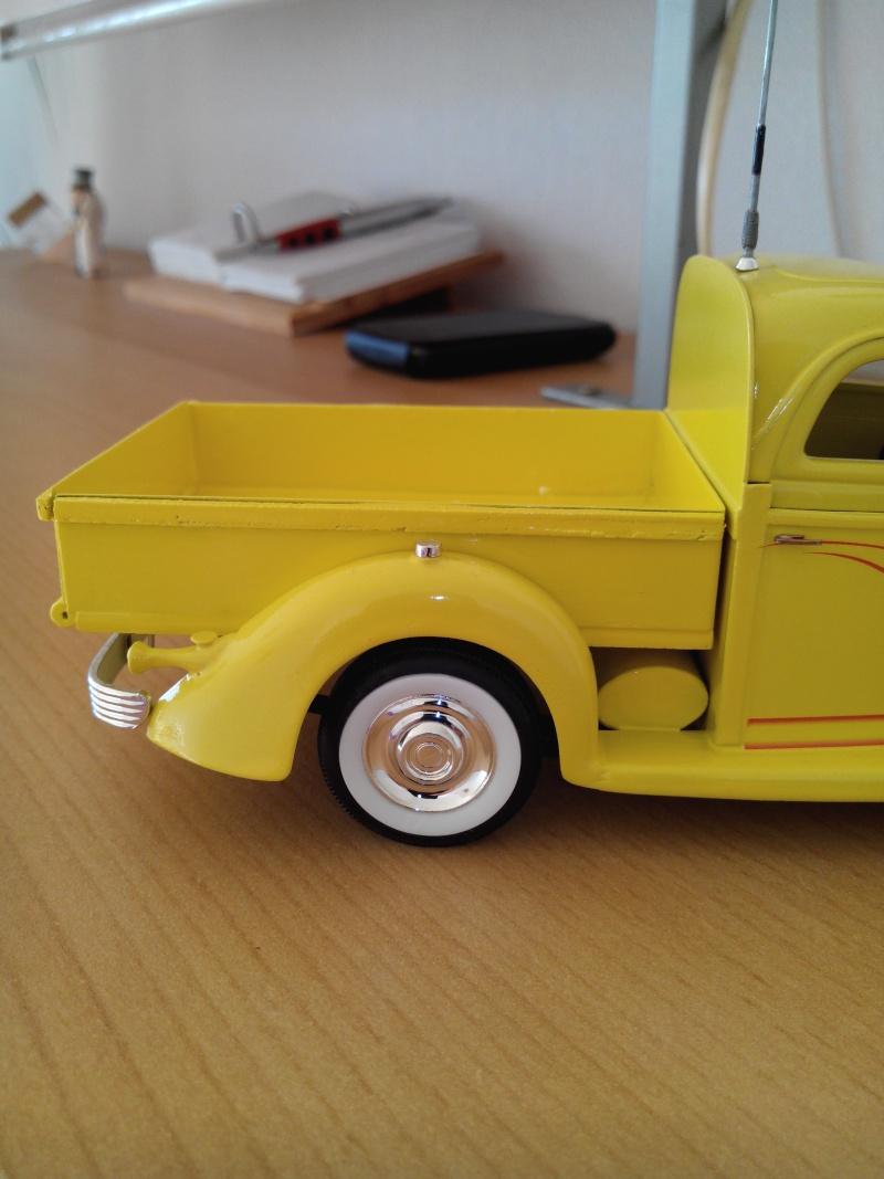 pickup 1936.kit revell 1/25 Img_2576