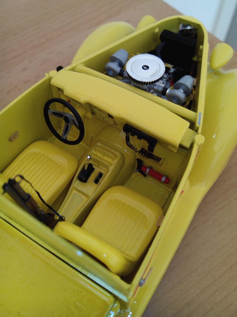 pickup 1936.kit revell 1/25 Img_2578