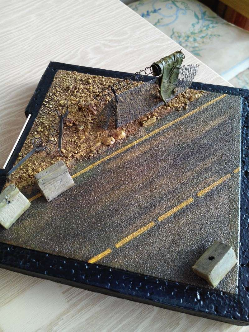 char lourd us.abrams M1 mine roller.1/72 trumpeter. - Page 6 Img_2985