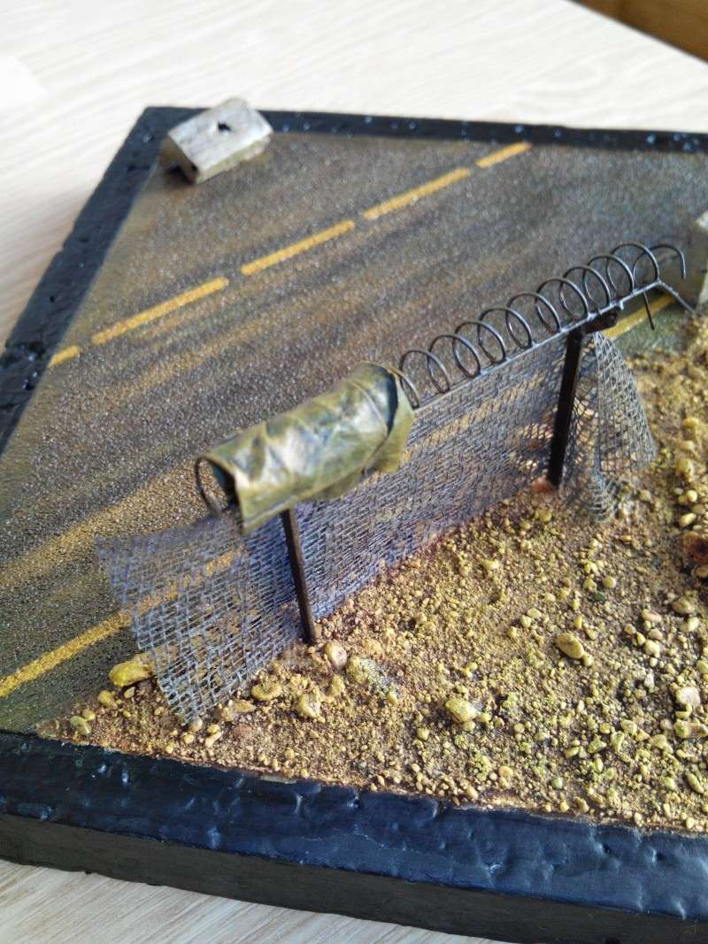 char lourd us.abrams M1 mine roller.1/72 trumpeter. - Page 6 Img_2986