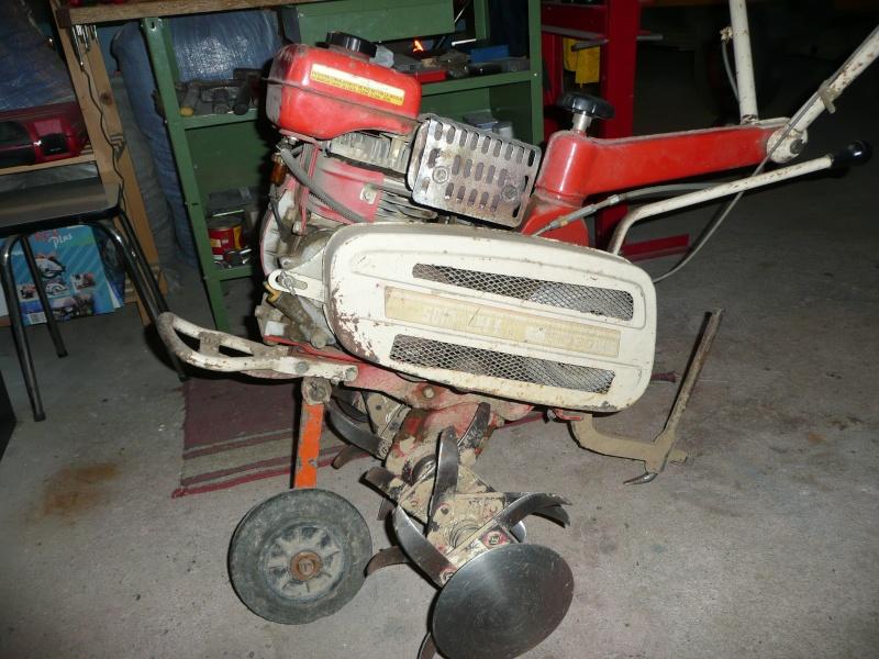 restauration motobineuse solo ihi ged13r-2 P1120910