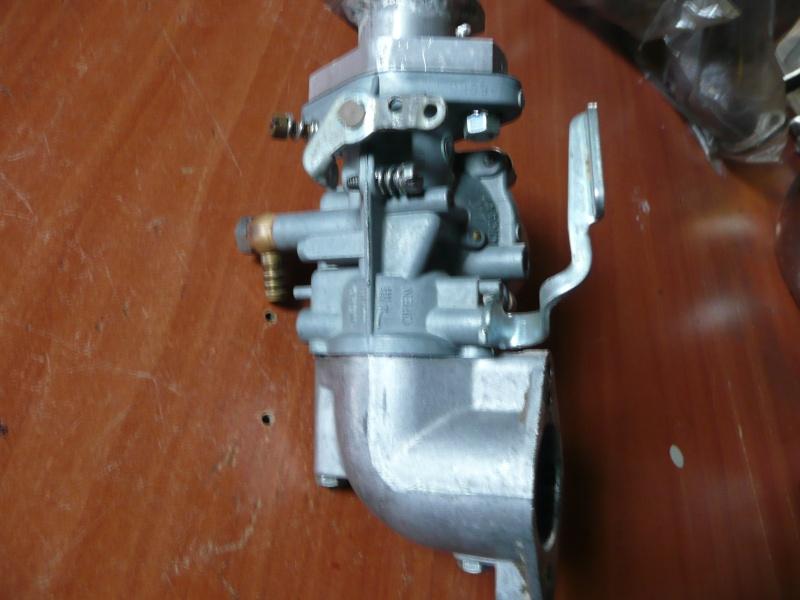 restauration motobineuse solo ihi ged13r-2 P1120919
