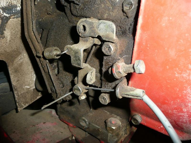 restauration motobineuse solo ihi ged13r-2 P1130010