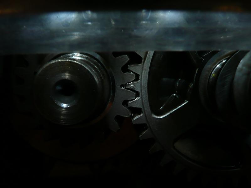 restauration motobineuse solo ihi ged13r-2 P1130025