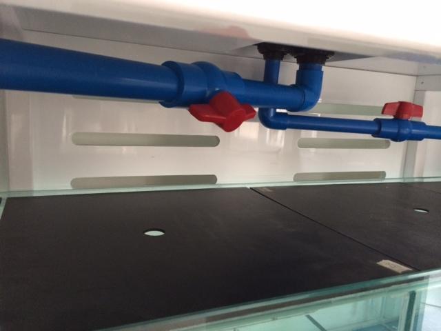 Bac de 700 litres à décantation externe - Page 3 Photo-16