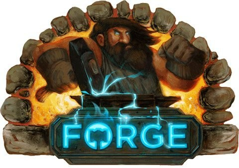 Forge Express 13380610