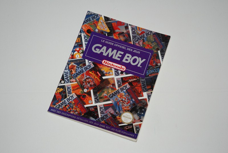 Collection GAME BOY de GBFan - Page 2 98304810