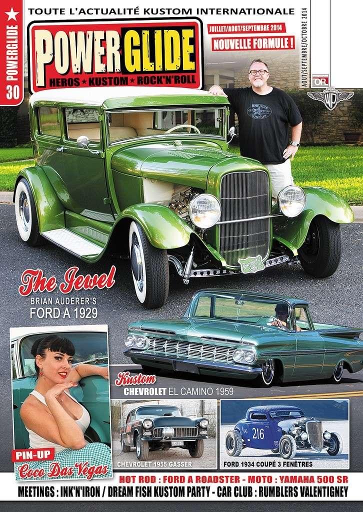 PowerGlide Magazine #30 Power_10