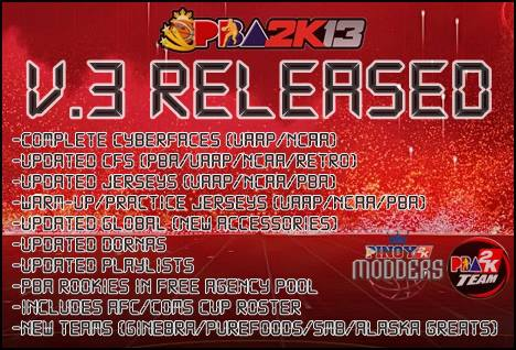 [OFFICIAL] PBA 2K13 V1.3 RELEASED - FULL PACK INSTALLER & 1.3 INSTALLER RELEASED! 43121110