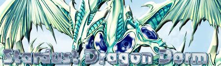 Stardust Dragon Dorm