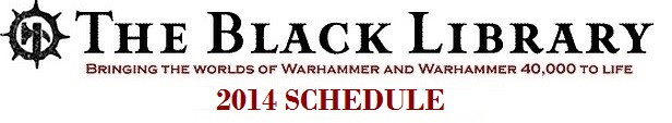 Programme des publications The Black Library 2014 - UK 2014_s10
