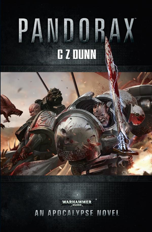 [Apocalypse] Pandorax de C Z Dunn Pandor10