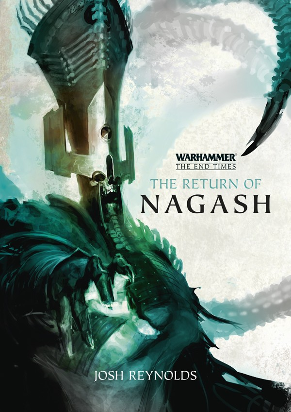 [The End Times] - I - The Return of Nagash de Josh Reynolds The-re10