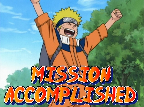 Mission: Capture the Missing Pet Tora (D-rank) Naruto10