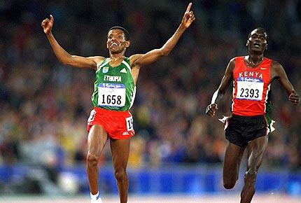 Grandes rivalidades de la historia del deporte Gebres10