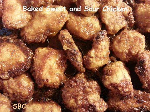 CHICKEN RECIPES Baked_10