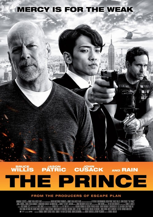 """""""The Prince"""" A voir! Affich10"""