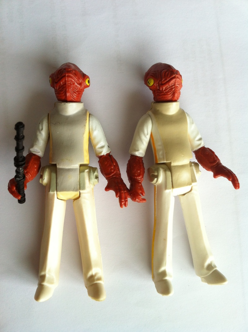 help needed on vader and ackbar Img_8110