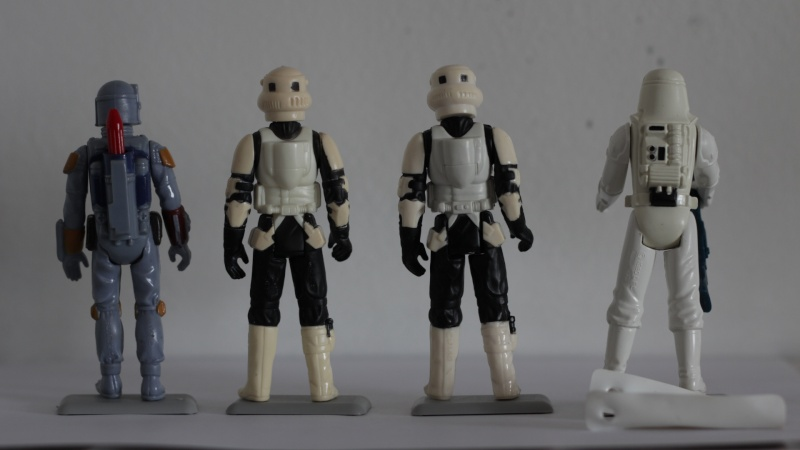 FS/FT  new figs / prices down on loose variant  Img_9835
