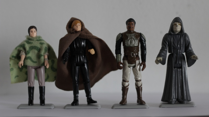 FS/FT  new figs / prices down on loose variant  Img_9838