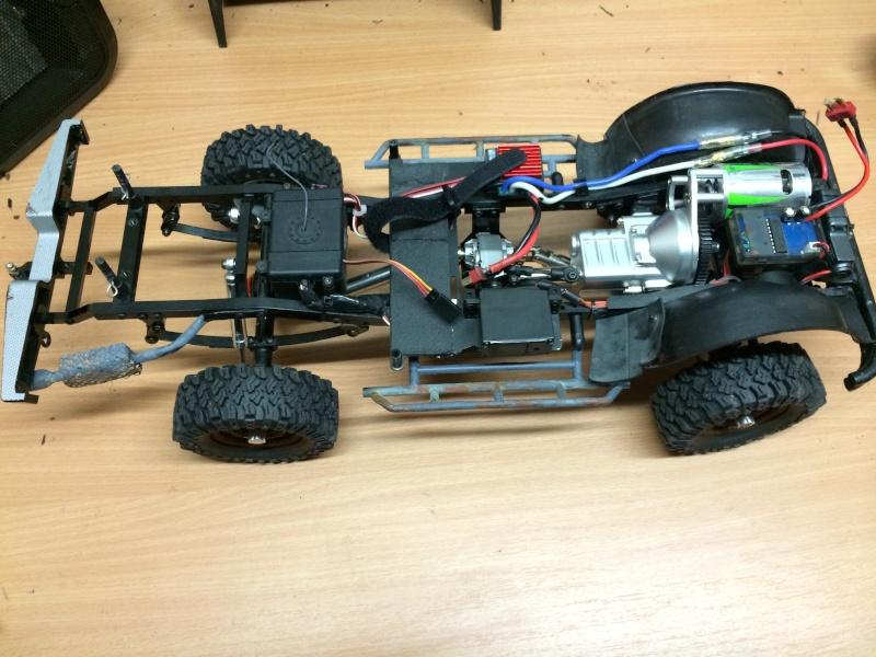 [Rafale-57] Toyota Hilux scale Img_3315